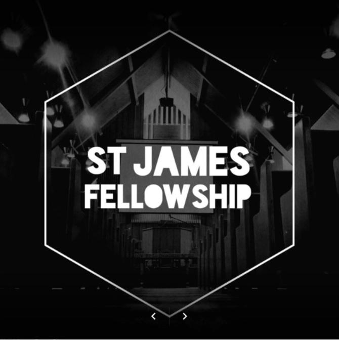 St. James Fellowship